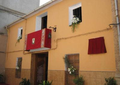 2. 125º Casa Natalicia Albal